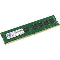 GoodRam DIMM DDR-4 4GB озу (GR2400D464L17S/4G)