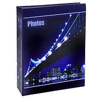 Фотоальбом EA Bridges, 10 × 15 см, на 200 фото