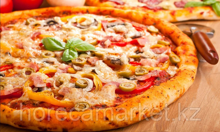 Нож-ролик для пиццы 10cm ac-rom, фото 2