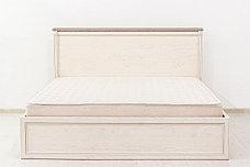 Кровать односпальная, коллекции Монако, Сосна Винтаж, Анрэкс (Беларусь), фото 3