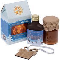 Набор Honeydays со сбитнем и медом, фото 1