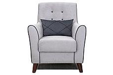 Кресло традиционное Френсис, ТК264, Нижегородмебель и К (Россия), фото 3