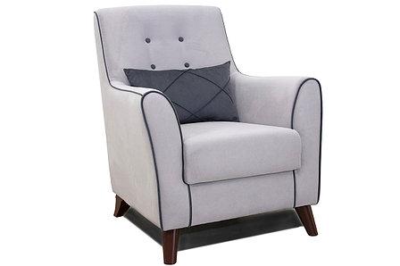 Кресло традиционное Френсис, ТК264, Нижегородмебель и К (Россия), фото 2