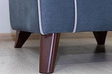 Кресло традиционное Френсис, ТК263, Нижегородмебель и К (Россия), фото 3