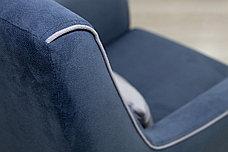 Кресло традиционное Френсис, ТК263, Нижегородмебель и К (Россия), фото 2