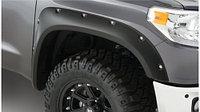 Широкие накладки на арки колес Bushwacker на Toyota Tundra 2014+, фото 1