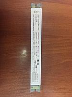 Дроссель электронный /ЭПРА/ EB 136 T8 1*36Вт 158х40х26