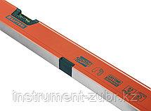 """Уровень KRAFTOOL """"KRAFT-MAX"""" магнитный, особо усилен, 2 ампулы, 2 фрезерованные базовые поверхности, 60см, фото 2"""