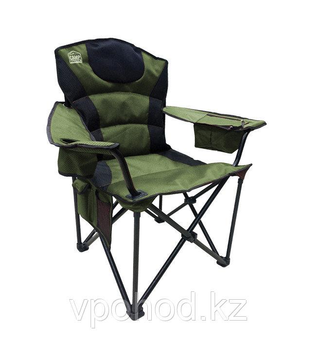 Кресло складное Camp Master SAVANNAH MEGA CHAIR