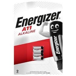 Батарейка Energizer A11/E11A    6v 38mAh d140  15,8mm