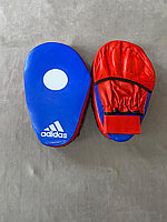 Лапы для бокса, каратэ, таэквондо ADIDAS кожа