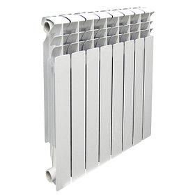 Литые секционные алюминиевые радиаторы