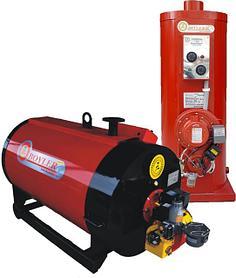 Напольные газовые котлы Z Boiler