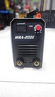 Сварочный инверторный аппарат MMA-200E