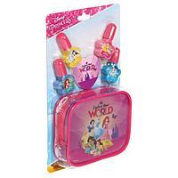 Игровой набор детской декоративной косметики для ногтей, на блистере