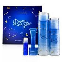 Laneige Dream and Glow (Holiday Edition) - Увлажняющий набор средств