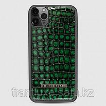 Чехол для телефона iPhone 11 Pro Green