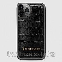 Чехол для телефона iPhone 11 Black