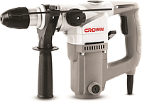 Перфоратор Crown CT18101 BMC