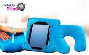 Подушка-подставка для планшетов 3-в-1 Черная Пятница!, фото 2