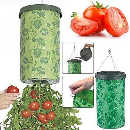 Плантатор для овощей Топси (Topsy Turvy) Черная Пятница!, фото 2