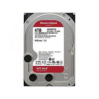 """Жесткий диск для NAS систем HDD Western Digital RED (WD40EFAX, 4Tb, 3.5"""")"""