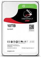 "Жесткий диск для NAS систем HDD Seagate IronWolf (ST10000VN0008, 10Tb, 3.5"")"
