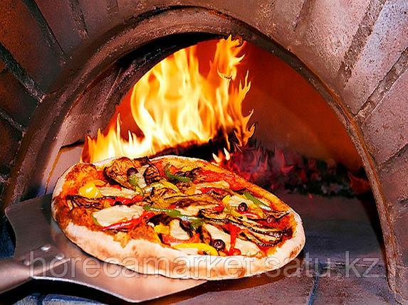 Лопатка для пиццы перфор. 33x60cm a-32rf-60, фото 2