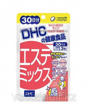 Эстетический микс DHC, 30 дней