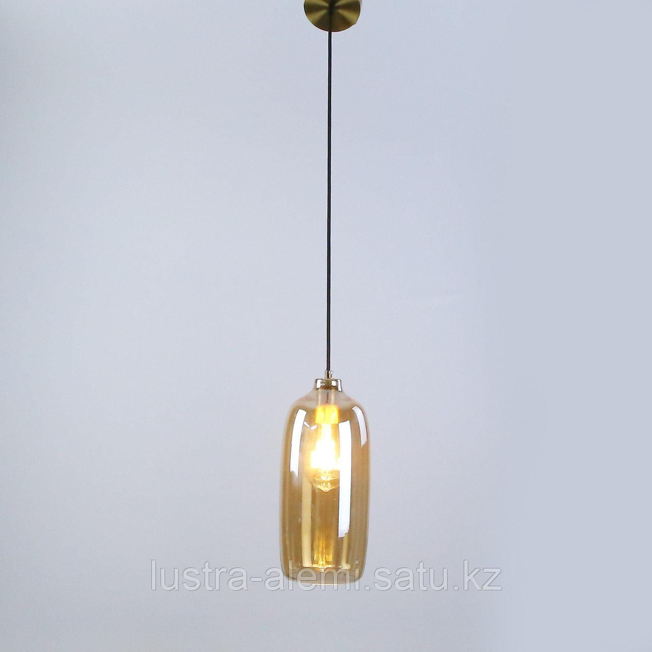 Люстра Подвесная HD 1042/1 Glass