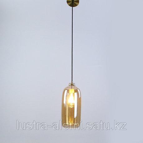 Люстра Подвесная HD 1042/1 Glass, фото 2