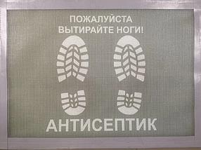 Дезинфекционный коврик 100х200