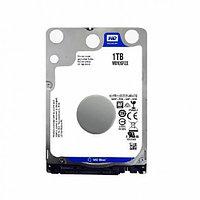 """Жесткий диск для ноутбука c высокой производительностью 1Tb WD Black 64Mb 2,5"""" SATA6Gb/s 7200rpm 7,5"""