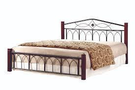 Кровать «Миранда» 1800 черный