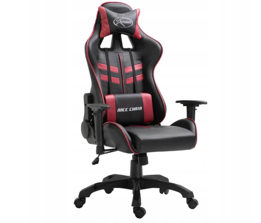 Кресло геймерское игровое Red Wine