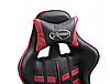 Кресло геймерское игровое Red Wine, фото 5