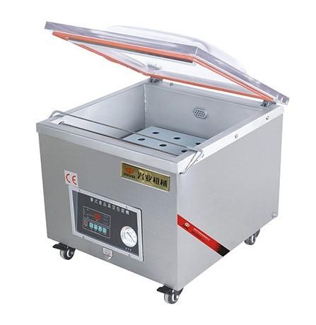 Вакуумный упаковщик DZ-350