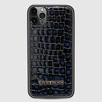 Чехол для телефона iPhone 11 Blue