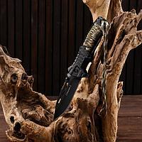 """Нож складной тактический Спецназ-2, с огнивом"""""""