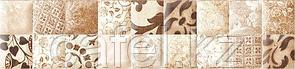 Кафель   Плитка настенная 28х40 Мэдисон   Madison бордюр