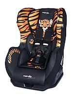 Автокресло NANIA COSMO SP Tiger Animals (c рождения до 4 лет)