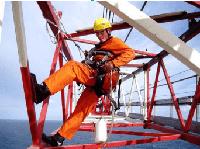 Общие требования безопасности при выполнении работ на высоте