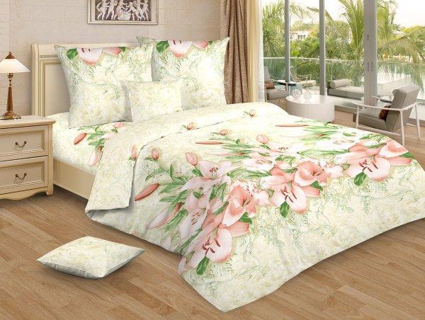 """Постельное бельё """"Лили-Анна"""", размер 2,0 спальный"""
