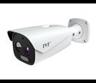 Тепловизионная сетевая камера TVT TD-5433E + Абсолютно черное тело