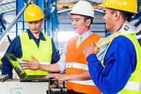 Курсы инженера по охране труда