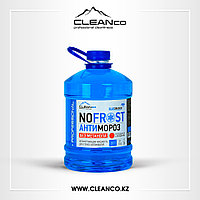 NOFROST BLUEDRAGON -30C Незамерзающая жидкость для стекол (3 литра)