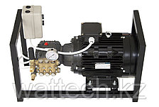 Мойка высокого давление для автомойки 7,5 кВт 380 Вт 250 бар