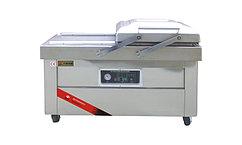 Вакуумный упаковщик двухкамерный DZ-500-2