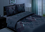 Постельное бельё Сияние (светится в темноте), размер 1,5 спальный, фото 2