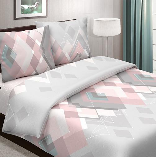 Постельное бельё Сияние (светится в темноте), размер 2,0 спальный